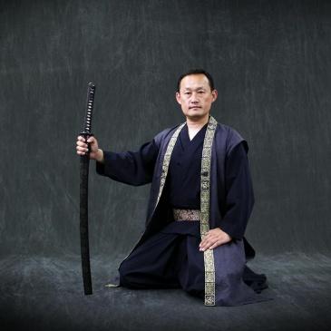 Grandmaster Hyun Kyoo Jang