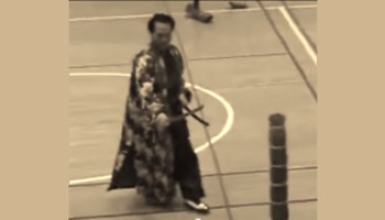 Grand Master Joung's Demonstration