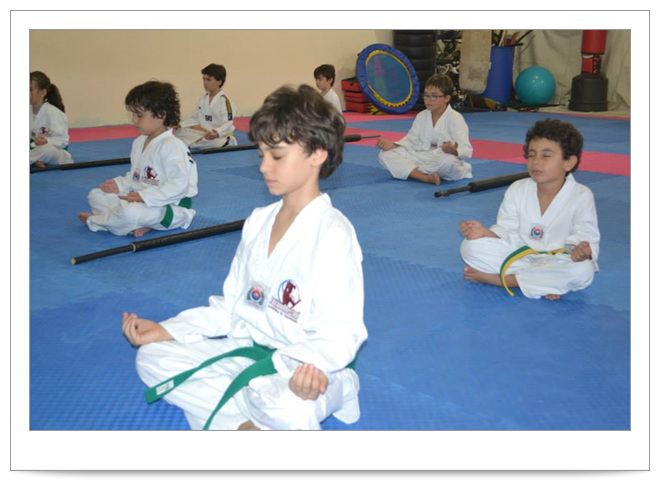 Seminar in Brazil (April 02, 2014) 브라질 검무예 세미나