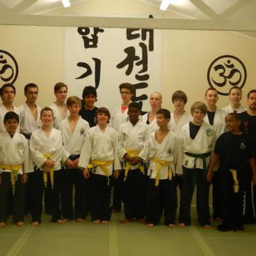 Seminar in UK (July 17, 2014) 영국 검무예 세미나