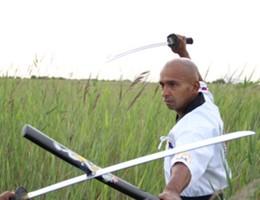 Taekwondo Sabunim David Chung