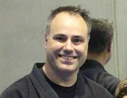 Hapkido Master Peter Kiss