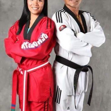 Utah Taekwondo instructors start Kummooyeh training (미국 유타 태권도 사범 검무예 지도자 과정 등록)