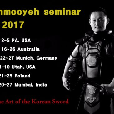 Kummooyeh seminar for 2017