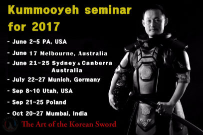 Kummooyeh seminar for 2017