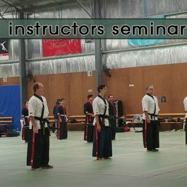 Upcoming Kummooyeh seminars in USA, Korea, Australia, Singapore and India