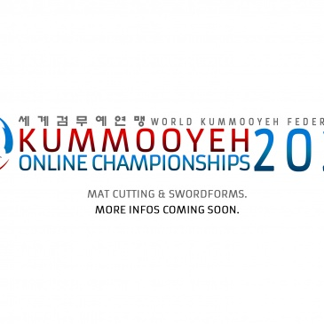 1st International Kummooyeh Online Championships